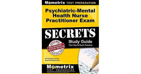Amazon.com: Family Psychiatric & Mental Health Nurse ...