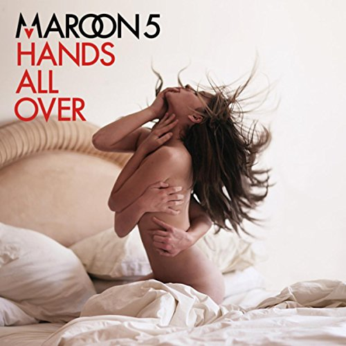 Hands All Over (Deluxe) (Amazo...