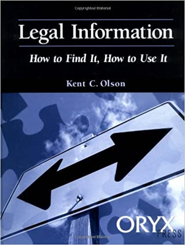 'FULL' Legal Information: (How To Find It, How To Use It). inside ofrecer ofrecen looking galega valuable Registro