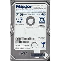 7H500F0, Code HA431DD0, NGBA, Maxtor 500GB SATA 3.5 Hard Drive