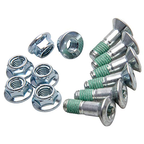 Primary Drive Sprocket Bolt and Nut Kit - Fits: KTM 125 SX 2012-2019