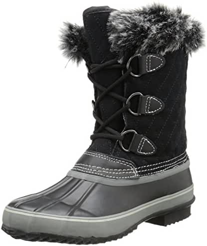 Northside Women's Mont Blanc  Waterproof Snow Boot