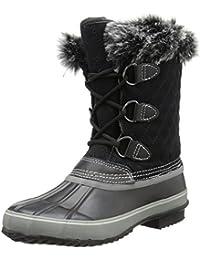 Women's Mont Blanc Waterproof Snow Boot