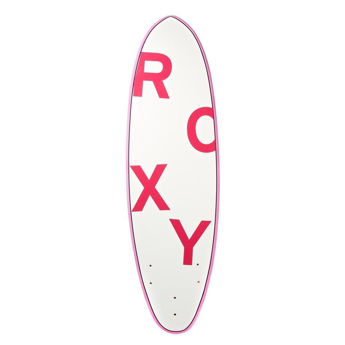 Roxy Pink Soft - Tabla de surf (2,29 m): Amazon.es: Deportes y aire libre