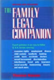 The Family Legal Companion, Thomas Hauser, 0070272166