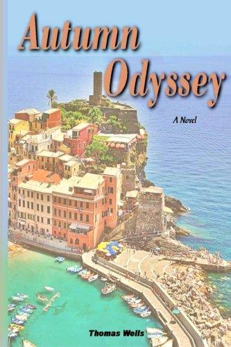 Autumn Odyssey: An International Romantic Adventure pdf epub