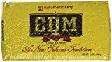 CDM Dark Roast Coffee & Chicory (Auto Drip)