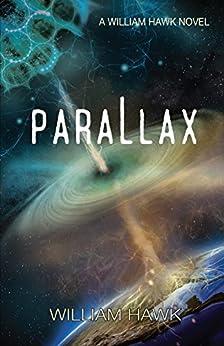 Parallax (William Hawk) by [Hawk, William]