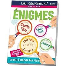 ÉNIGMES 2019