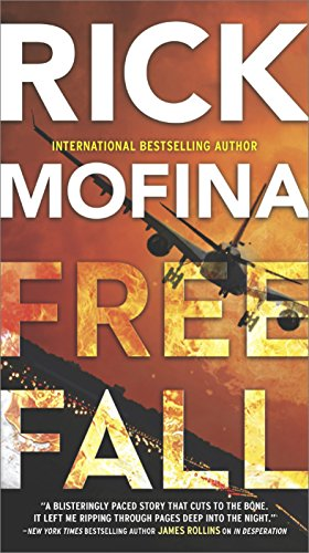 Free Fall (Kate Page) by [Mofina, Rick]