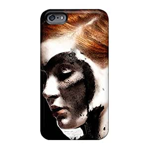 CharlesPoirier Iphone 6 Perfect Hard Phone Cover Allow Personal Design Realistic Rise Against Series [Pzd6853OgkF]