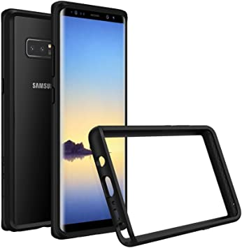 RhinoShield Funda Protectora Compatible con Samsung [Galaxy Note 8 ...