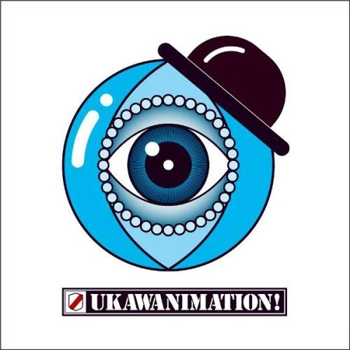 CD : Ukawanimation! - Ukawanimation / O.s.t. (Japan - Import)