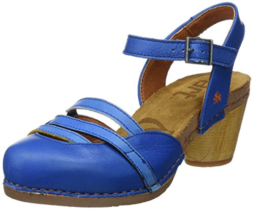 Laugh Sandalen I Art Memphis 1115 Blau Damen Sea Geschlossene BxqBIR1S