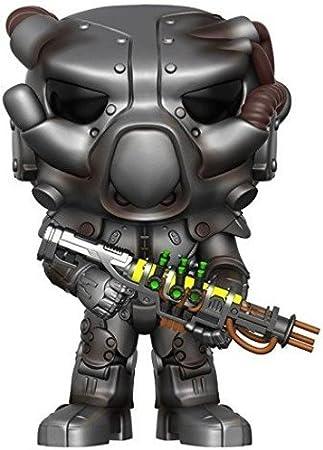 Funko Figurine Fallout 4 - X-01 Power Armor [Importación Francesa ...