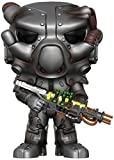 Funko POP Games: Fallout 4 X-01 Power Armor Toy
