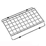 Houzer BG-1208 Wirecraft Kitchen Sink Wire Rack, 12-Inch by 8.5-Inch by HOUZER