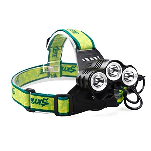 Buy 6000 lm bike light