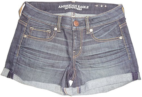 jean shorts womens american eagle