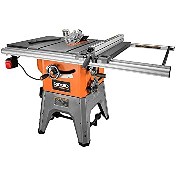 Delta Power Tools 36 5152 Delta Left Tilt Table Saw With 52 Inch Rh Rip 10 Inch