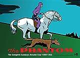 4: The Phantom: the Complete Sundays: Volume Four: 1950-1953