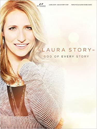 Book Laura Story: God of Every Story