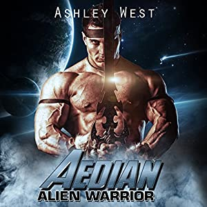 Aedian Alien Warrior Audiobook