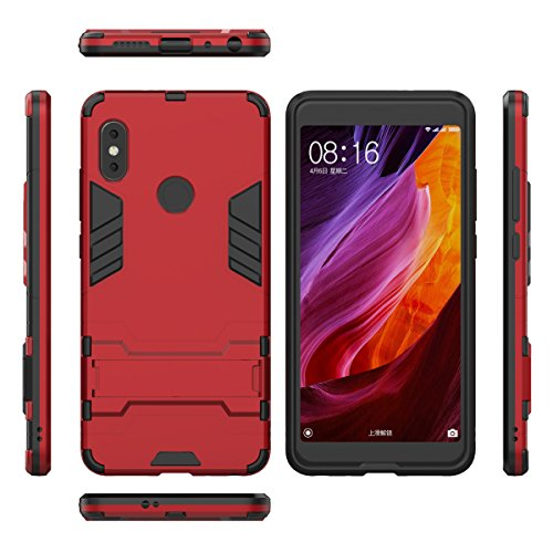 Amazon.com: Xiaomi Redmi Note 5 Case/Redmi Note 5 Pro Case ...