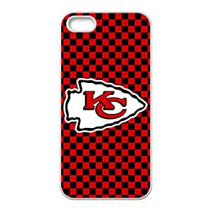 NFL Kansas City Chiefs Phone case for iPhone 5s