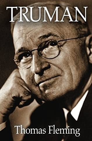 book cover of Truman