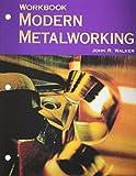 Modern Metalworking Workbook 9th Edition