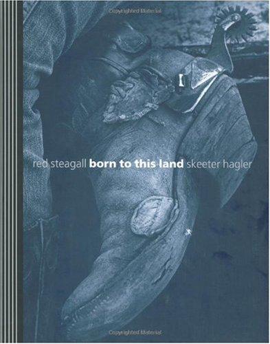 Download Born to This Land pdf