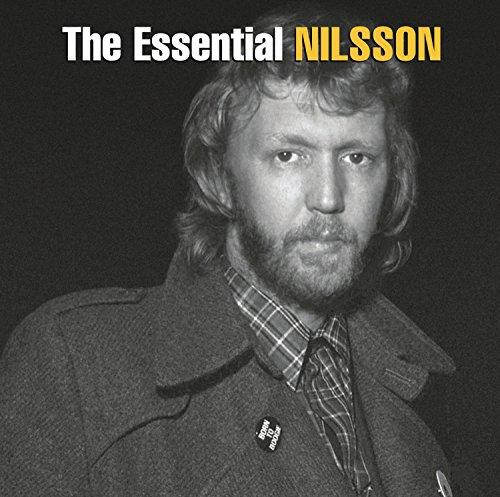 The Essential Nilsson (Best Harry Nilsson Albums)