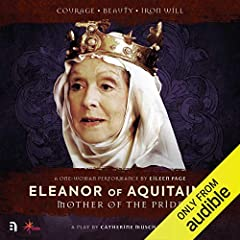 A woman of extraordinary courage, beauty and iron will - uniquely Queen of France then Queen of England, and mother of two English Kings - Eleanor of Aquitaine's name was legendary even before her death. B7 Media have teamed up with Tara Art...