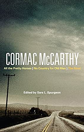 Cormac mccarthy the road no thumbs
