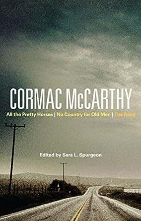 Cormac mccarthy the road no thumbs