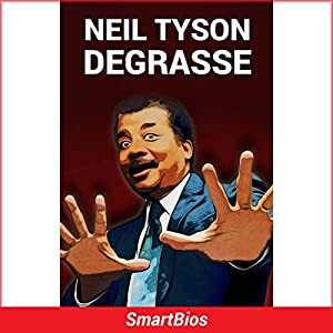 Neil deGrasse Tyson Audiobook