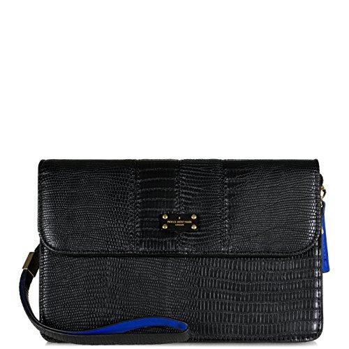 Boutique 31 Cm Clutch London Black2 Veronica Pauls z7BqTwT