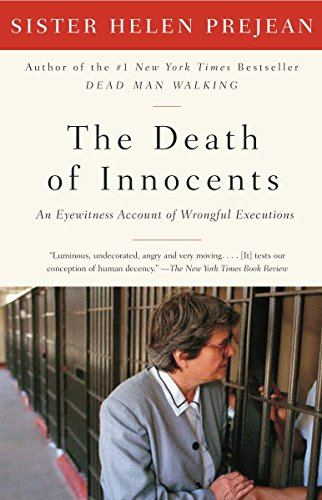 The Death of Innocents: An Eyewitness Account of Wrongful Executions [Helen Prejean] (Tapa Blanda)