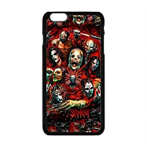 2015 Nature Beauty Creactive slipknot Cover Case For iphone 6 Plus 5.5 inch black Cover Hard Popular Phone for iphone 6 Plus 5.5 inch black Case-14