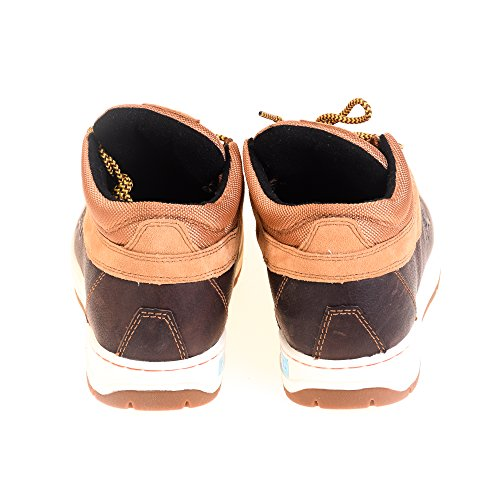 K1X , Chaussons montants homme