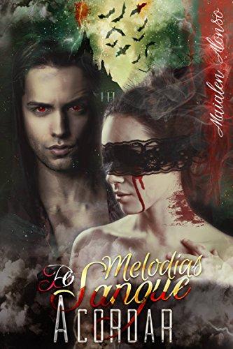 Melodias de Sangue 1/2 (Portuguese Edition)