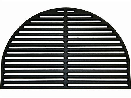 Primo Ceramic Grills Cast Iron Searing Grate Oval LG 300