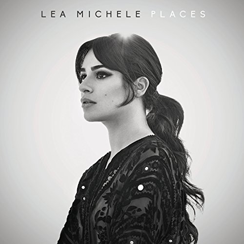 Lea Michele - Places (2017) [WEB FLAC] Download