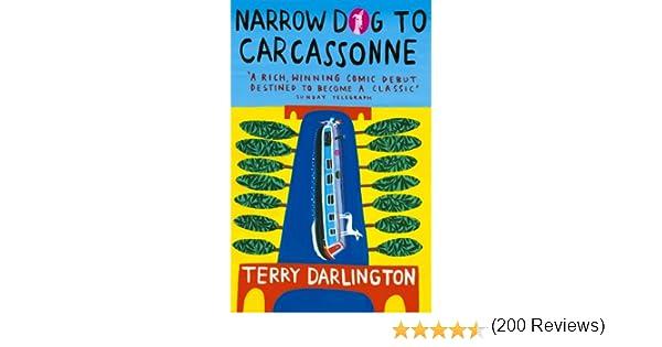 Narrow Dog To Carcassonne (English Edition) eBook: Darlington, Terry: Amazon.es: Tienda Kindle
