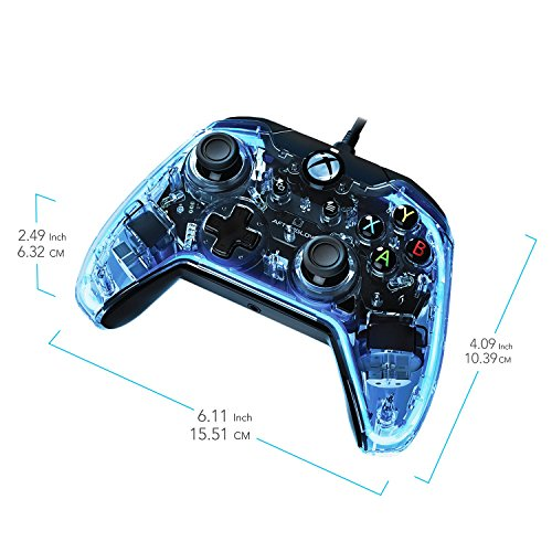 Pdp wired xbox one gaming controller