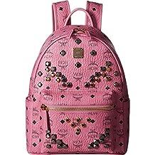 MCM Women's M Stud Small Stark Backpack