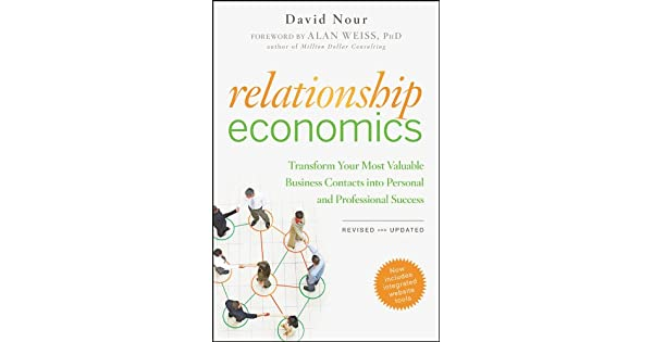 Amazon.com: Relationship Economics: Transform Your Most ...