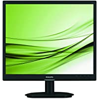 Philips S-Line Smart Power LCD Monitor, 19 (19S4LSB5)