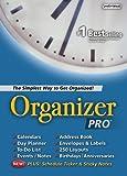 Organizer Pro 7 [Download] [OLD VERSION]
